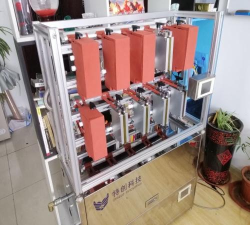 南京大通量微通道反應器定制_化工價格-山東特創新材料科技有限公司