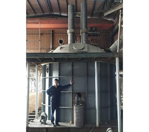 新型电弧炉生产_电工电气产品加工-安阳优能德电气有限公司