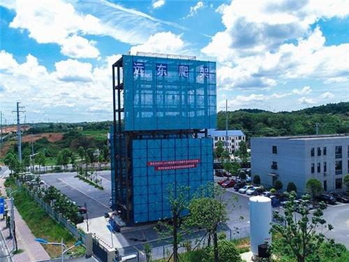 长沙爬架建筑网公司_爬架公司哪家好相关-湖南远东建筑科技有限公司