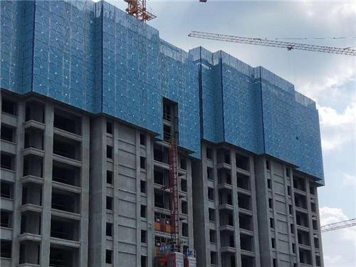 半钢爬架厂家价格_工地爬架厂家排名-湖南远东建筑科技有限公司