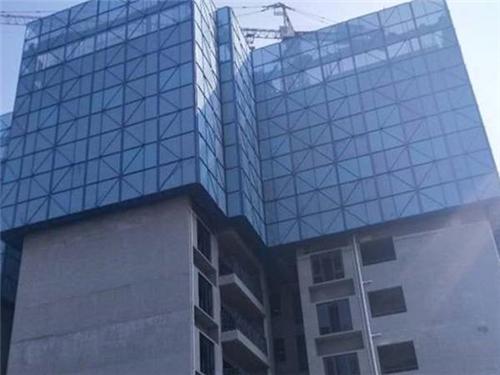 长沙爬架安全网公司_全钢爬架公司排名-湖南远东建筑科技有限公司