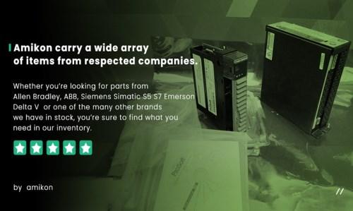 伺服驱动器EPRO PR9350/02机器人系统_上海PLC-厦门阿米控技术有限公司