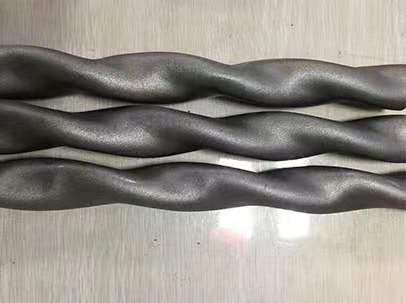 容器厂螺旋扁管销售_ 螺旋扁管厂家相关-新乡市新能锅炉有限公司