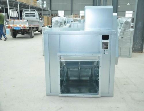 开封专业厨房抽风柜-河南蓝之梦环保科技有限公司