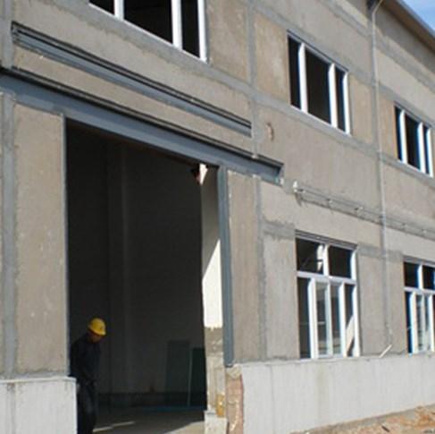 石家庄提供钢骨架轻型屋面板哪家好-河北京洲建筑科技有限公司