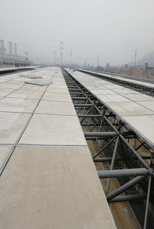 广东钢骨架轻型屋面板直供-河北京洲建筑科技有限公司