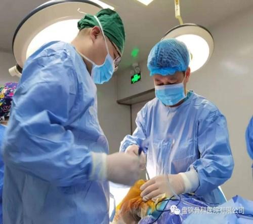 骨科医院位置_医药、保养地址-盘锦骨科医院
