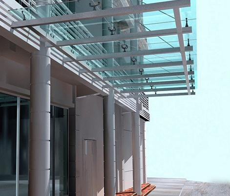 安全特种玻璃门窗工程_特种玻璃销售相关-佛山市中益信节能玻璃科技有限公司