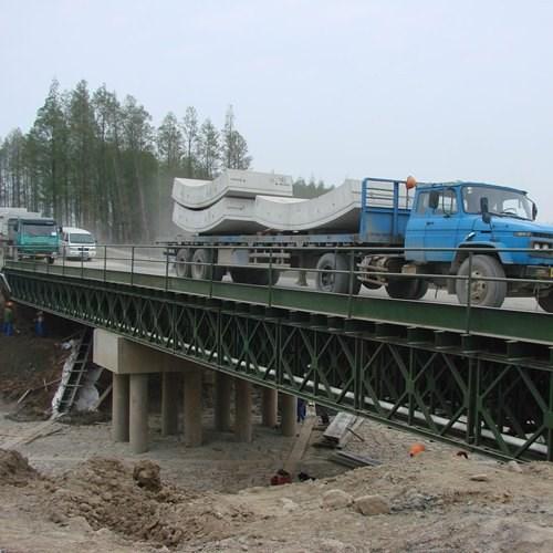 云南钢便桥_交通运输产品加工-湖南首创路桥装备制造有限公司