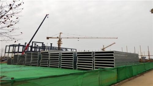 河北质量好的钢骨架轻型屋面板销售_钢骨架轻型屋面板价格相关-河北京洲建筑科技有限公司