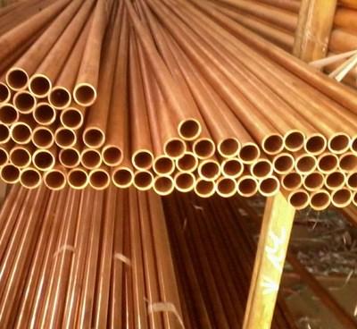 德州知名銅管_質量好的金屬成型設備批發-山東金宏通達鋼材有限公司