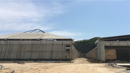 北京鋼骨架膨石輕型板廠家_鋼骨架輕型屋面板相關-河北京洲建筑科技有限公司