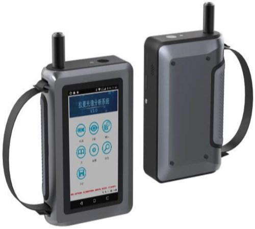 手持式拉曼光谱分析仪_便携拉曼光谱分析仪-深圳市戈威士电子科技有限公司