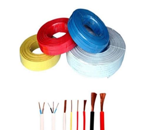 聚氯乙烯绝缘电线相关 金星电线电缆