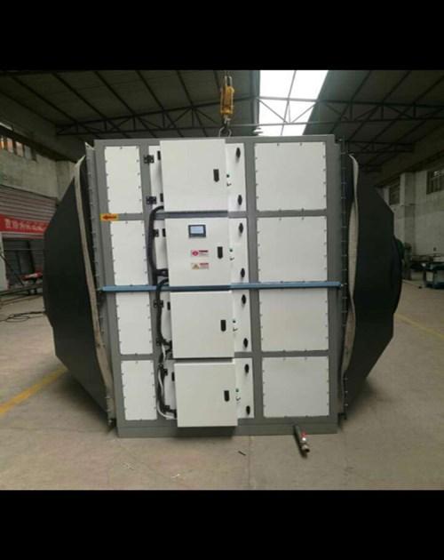 除臭設備-廢氣治理設備加工_廢氣處理成套設備相關