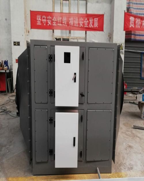 廢氣治理設備-除臭設備廠家直銷_廢氣處理成套設備相關
