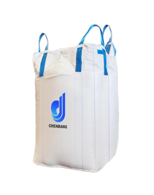 甘肃集装箱吨袋价格_水泥集装袋生产厂家-洛阳市宸邦实业有限公司