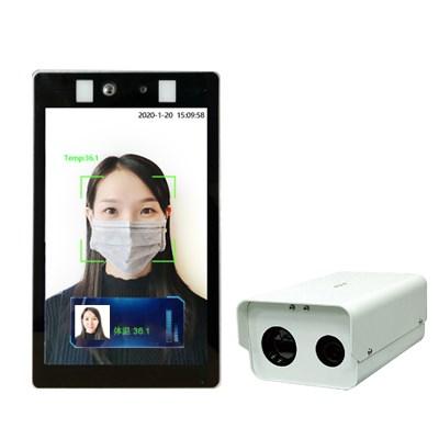 红外热像测体温_人体测温仪多少钱相关-深圳市杰士安电子科技有限公司