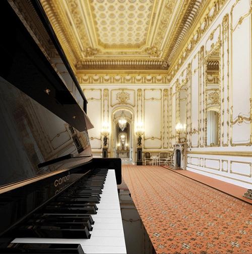 口碑好的钢琴培训机构相关 立式钢琴加盟多少钱