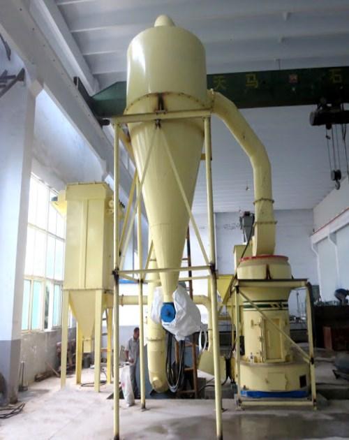 重钙雷蒙磨磨环_00004冶炼成套设备11113-桂林矿山机械有限公司