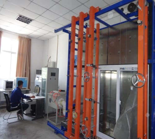 幕墙门窗cma检测_塑钢门窗检测项目-广信检测认证集团有限公司