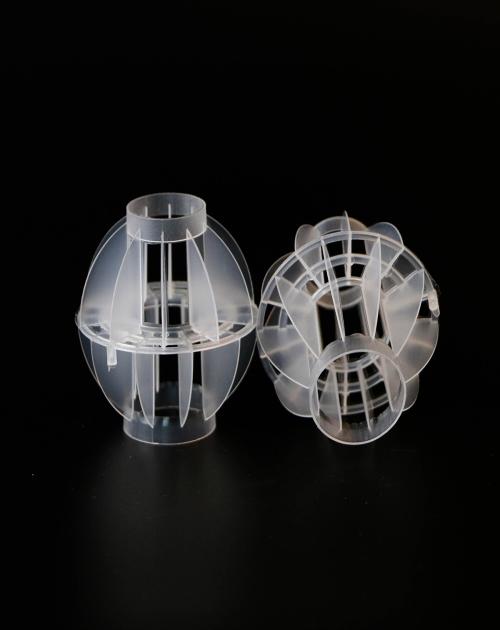 pp多面空心球填料价格_多面空心球填料报价相关-江西艾特传质科技有限公司