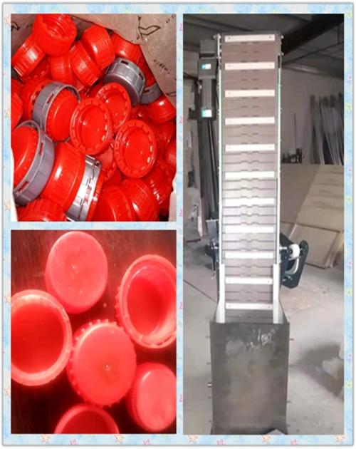 饮料瓶盖上料机价格_自动机械及行业设备费用-济南索创机电设备有限公司