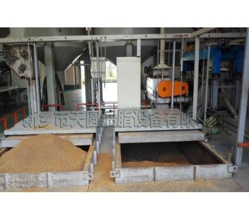 核桃油精炼设备厂_粮食加工设备相关-新乡市天圆油脂设备有限公司