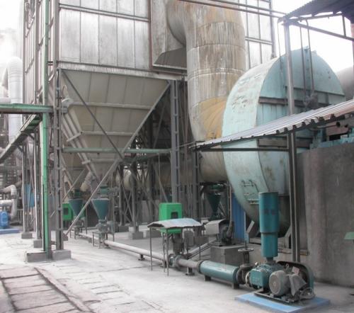 正压气力输送_正压气力输送相关-山东海德粉体工程有限公司