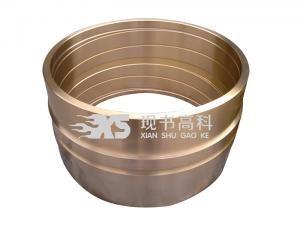 高硫合金軸瓦定制 什么是軸瓦相關