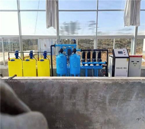 青岛自动喷灌设备 喷灌装置价格相关