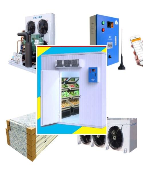 揚州冷庫安裝哪家好 安裝冷庫相關