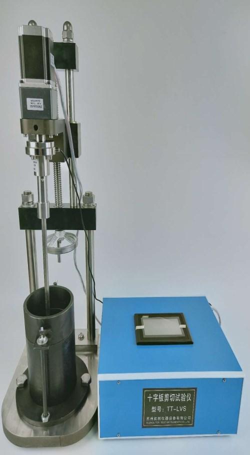 提供十字板剪切仪购买_十字板剪切仪价格相关-苏州拓测仪器设备有限公司北京办事处