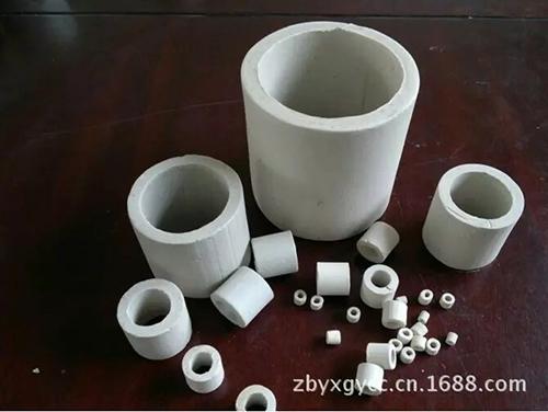 上海提供拉西环填料厂家 拉西环相关