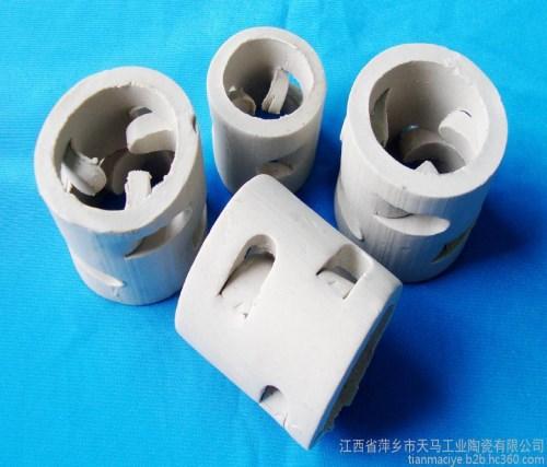 山西塑料鲍尔环填料的作用 鲍尔环 304相关