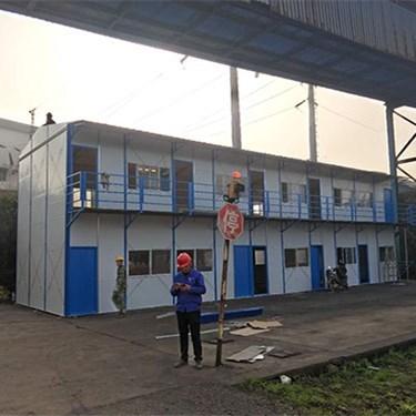 娄底活动板房厂家_活动板房厂房相关-湖南省优吉尔钢结构有限公司