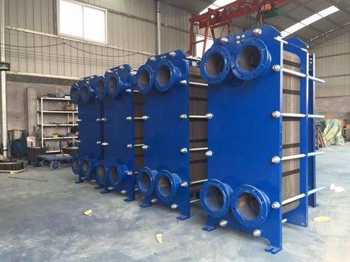 板式換熱器換熱_間壁式換熱器相關-新鄉市鴻銳換熱設備有限公司