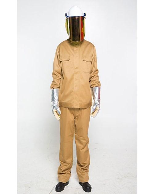 正规特殊用途服装 正规隔离服