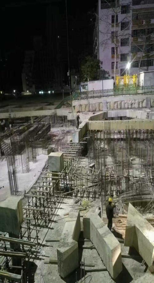 太原柱静力切割工程施工 钢筋混凝土工程施工一米多少钱