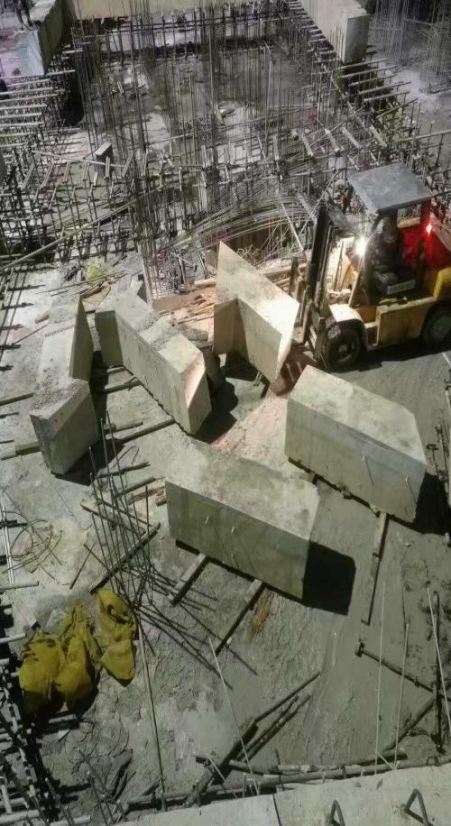 安陽鋼筋混凝土靜力切割 橋梁工程施工公司