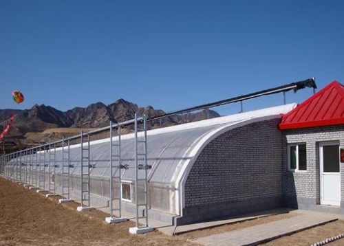 室内温室大棚生产厂家 湖北温室、大棚
