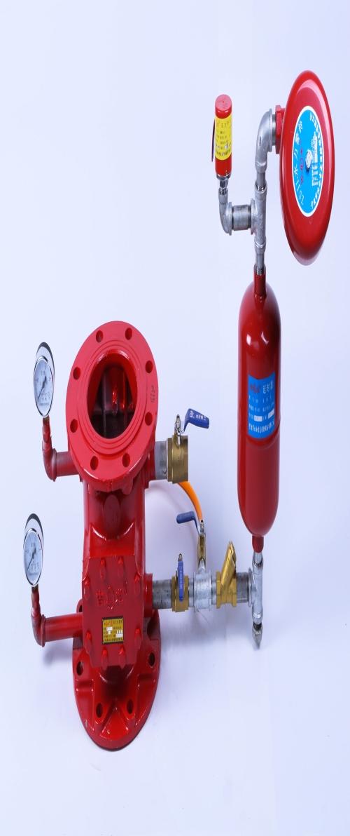 吉龙湿式报警阀供应商_仓库型湿式报警阀哪家便宜-吉龙消防科技(浙江)有限公司