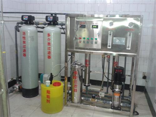 河北中水回用设备多少钱_工业设备维修、安装相关-安阳市安星水处理设备有限责任公司