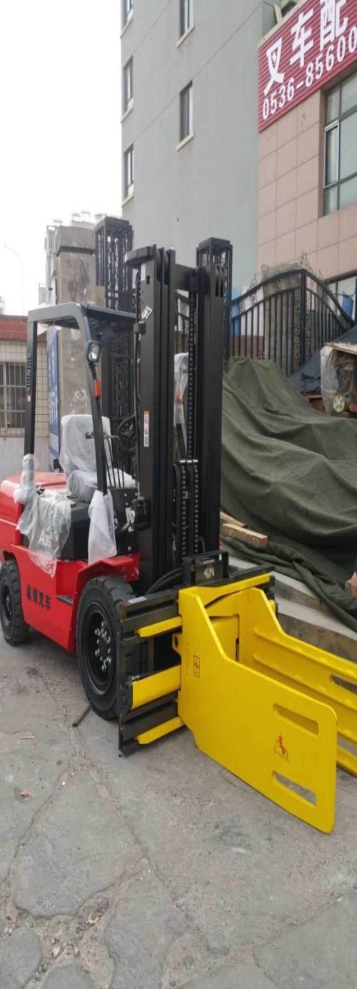 焦作二手叉车销售_二手物品、废品回收相关-焦作市龙力工程机械有限公司
