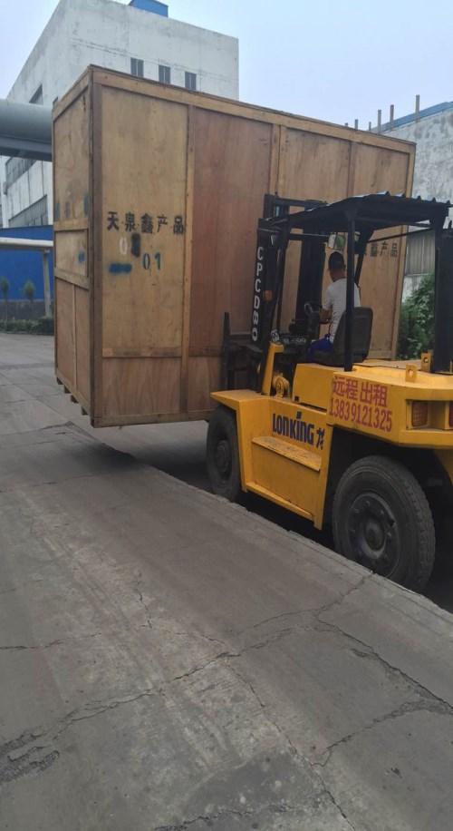 中站装卸服务配件_叉车配件-焦作市龙力工程机械有限公司