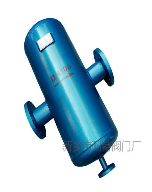 郑州汽水分离器制造_汽水分离器哪家好相关-新乡市耐特阀门厂