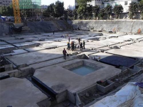 山東地下室防水費用 防水板相關