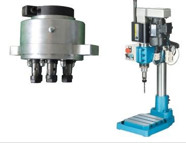 河北自動TYS4 92型氣動鉆孔動力鉆供應商 數控行業專用設備加工定制