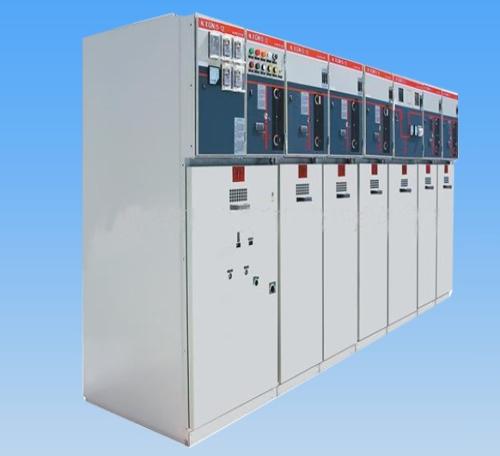 戶外環網柜保養 高壓配電柜圖