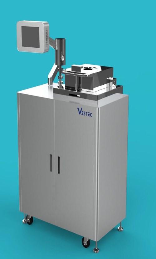 智能真空共晶爐商家 專業行業專用設備加工銷售